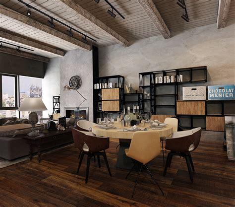 homes   contemporary twist  rustic design