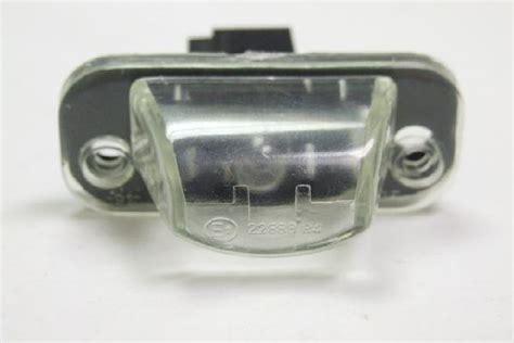 license plate light socket 191943167 4 vw license plate light bulb socket golf jetta