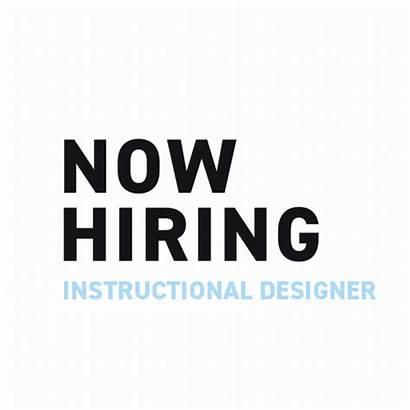 Instructional Hiring Designer Designers Steps