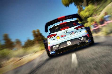 À propos de jeux de rally sur jeuxje.fr. WRC 7 : la révolution du jeu de rallye ! WR7 PS4 PC XB1