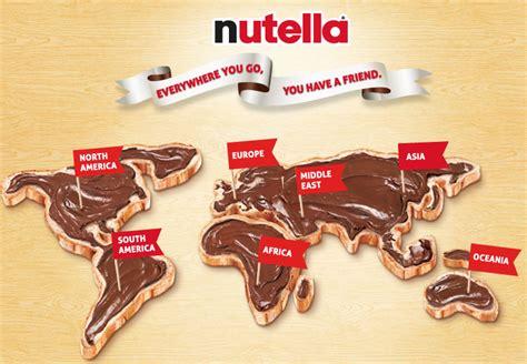 nutella et mondialisation histoire géo