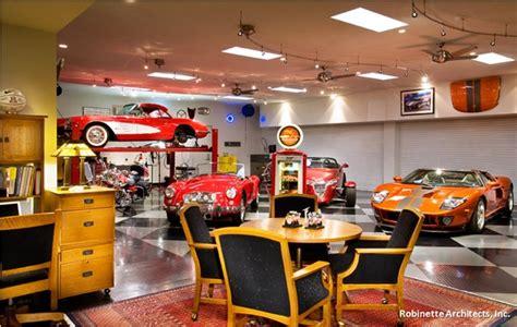 deco garage atelier