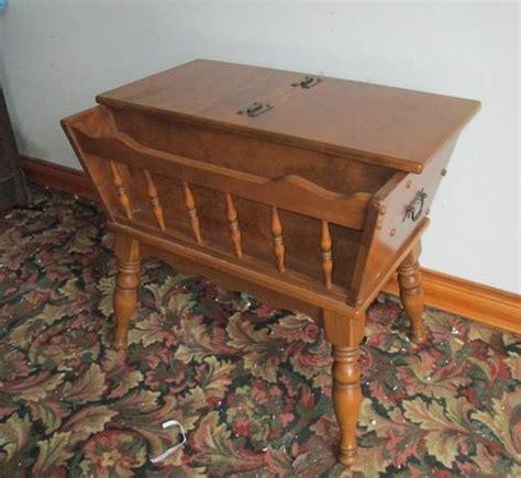 vintage ethan allen end tables 61 best vintage ethan allen furniture images on pinterest