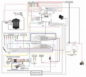 02 Ford Explorer Wiring Schematic