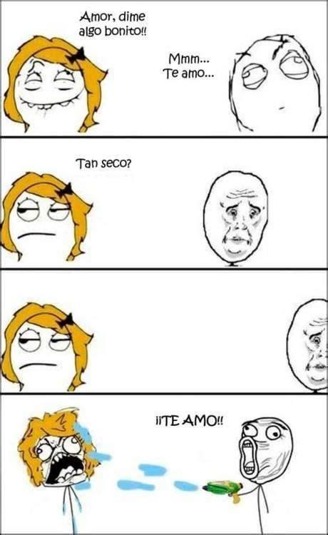 Memes Funny En Espaã Ol - memes en espanol humor pinterest te amo lol lol lol and i got this