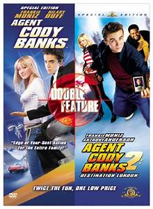 Agent Cody Banks Movie Trailer And Videos Tvguidecom