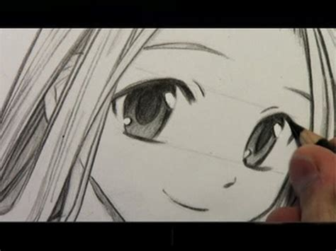 cat s eye anime vs manga new how to draw a face winking draw