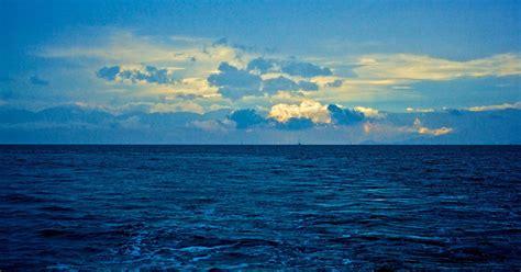 record cold blob  north atlantic sign  future