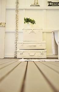 Möbel Aus Alten Fässern : trendy m bel aus alten koffern zum selbermachen ~ Sanjose-hotels-ca.com Haus und Dekorationen