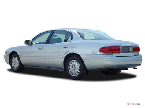 2001 Buick Lesabre Recalls by New And Used Buick Lesabre Prices Photos Reviews Specs