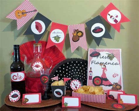 spain decorations best 25 decorations ideas on