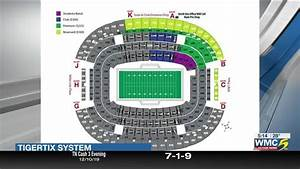 Penn State Student Section Seating Chart Free Cotton Bowl Tickets Up For Grabs For U Of M Students