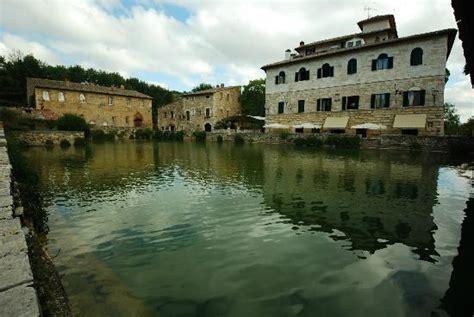 bagno vignoni piscina piscina picture of albergo posta marcucci bagno vignoni