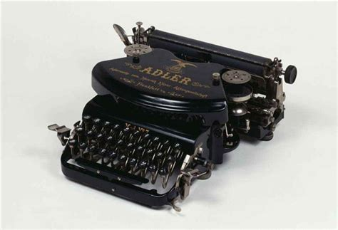Triumph Schreibmaschine Wert by Adler 7 Die Erste Deutsche Schreibmaschine Kam Aus