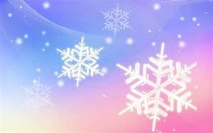 Snowflake Desktop Backgrounds - Wallpaper Cave