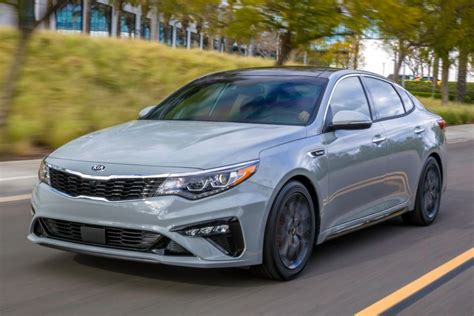 Kia Offers 2019 Fleet Incentives  Vehicle Research