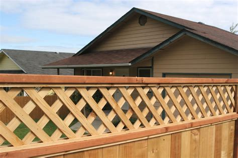 Trellis Fencing by Trellis Harrow Trellis Fencing Panels Hillingdon