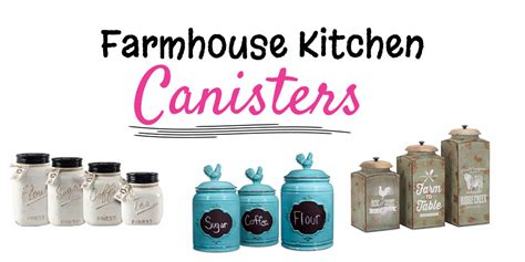 country kitchen canisters country canisters for kitchen 28 images country