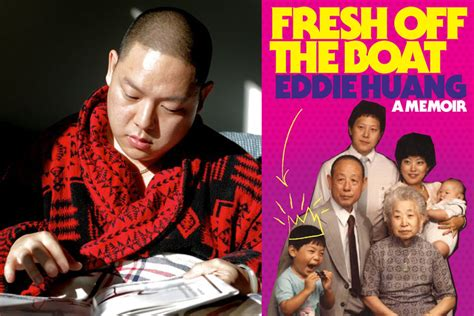 Eddie Huang Fresh The Boat by Eddie Huang Self Destructs Why The Fresh The Boat