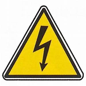 Pro Signalisation : pictogramme danger lectrique pro signalisation ~ Gottalentnigeria.com Avis de Voitures