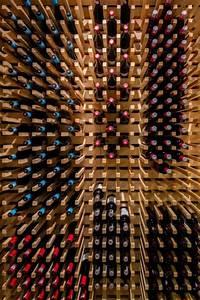 Cave À Vin Design : cr er sa cave vin fantastique pour un petit ou un grand espace ~ Voncanada.com Idées de Décoration