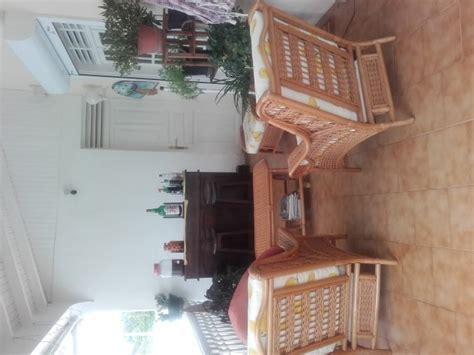chambre d hotes guadeloupe chambre d 39 hôtes villa de l 39 amitié chez joza et sainte