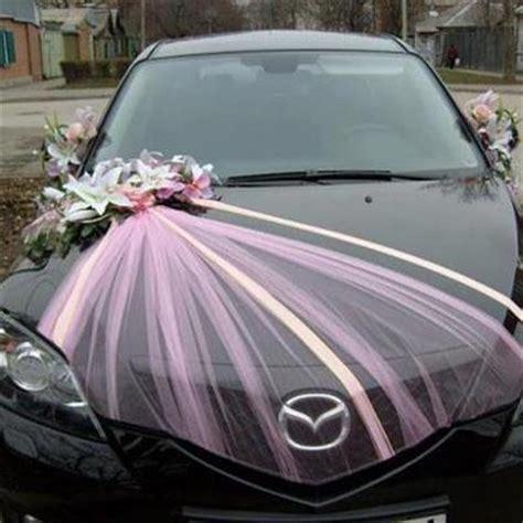 zag bijoux d 234 coration voiture mariage