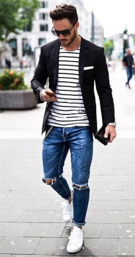 The 25+ best Blazer outfits men ideas on Pinterest | Men blazer Blazers for men casual and Mens ...