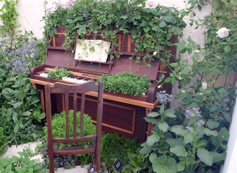 21 best images about piano garden on