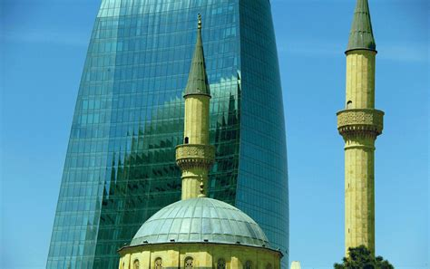 The existence of petroleum in baku has been known since the eighth century, and in the tenth century. Travel & Adventures: Baku ( Bakı ). A voyage to Baku, Azerbaijan, Caucasus, Eurasia.
