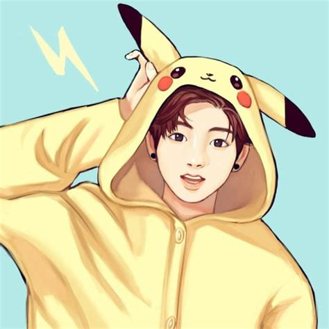 jungkook anime art 32 best jungkook fanart images on pinterest kpop fanart