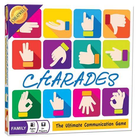 charade cuisine charades board craftyarts co uk