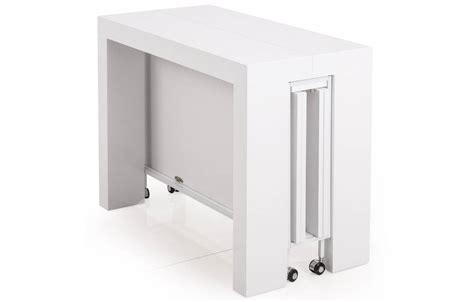 table console extensible 10 places castilla 4 coloris decome store