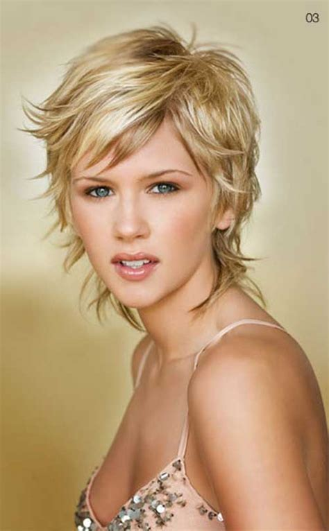top  short blonde haircuts short hairstyles