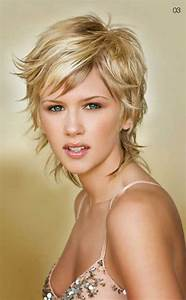Top 20 Short Blonde Haircuts Short Hairstyles 2017