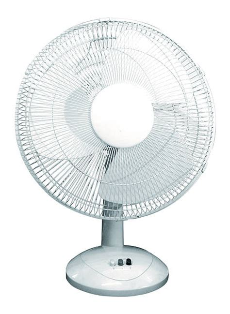 Oscillating Desk Fan 7 Inch by 9 Inch Oscillating Desk Fan 2 Speed