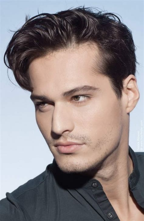 classic timelessly stylish hairstyles  men