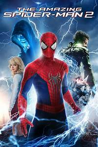 The Amazing Spider-Man 2 (2014) - Rotten Tomatoes