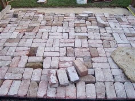 25 best ideas about brick patios on brick