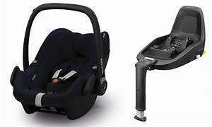 Maxi Cosi Babyeinsatz : maxi cosi infant car seat pebble plus including 2wayfix ~ Kayakingforconservation.com Haus und Dekorationen