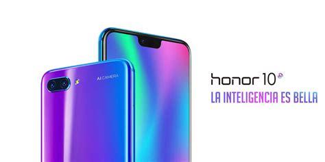 Honor 10: el Huawei P20 barato