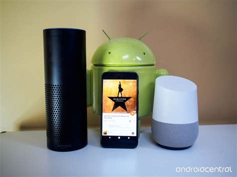 Google Home Vs Echo Google Home Vs Echo Which Should You Buy