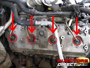 Replace Your Duramax Lb7 High Pressure Fuel Lines Before