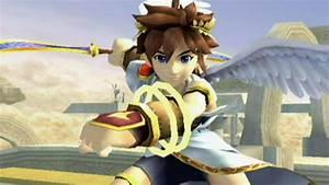 Super Smash Bros Brawl Classic Mode Pit YouTube
