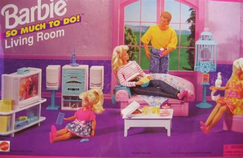 living room playset so much to do living room playset 67159