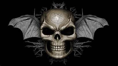 Skull 1080p Wallpapers Skulls Cool Desktop Background
