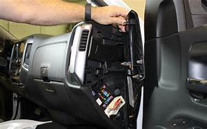 Factory Navigation For Chevrolet And Gmc Vehicles Now