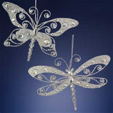 dragonflyinteriors dragonfly xmas decorations