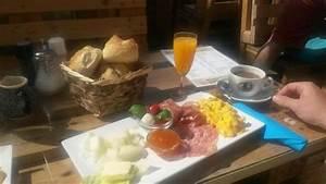 Buchte Caf Bar Essen Und Mojitos Bild Von Buchte GmbH