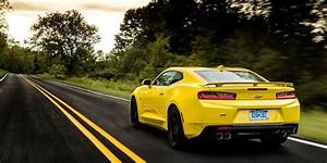 2016 Chevrolet Camaro Ss Manual Test Numbers